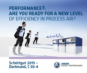 Performance3 - Are You Ready For a New Level Of Efficiency in Process Air? AERZEN: Expect Performance