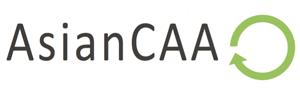 Right column banner - Asian CAA