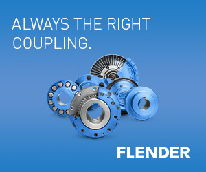 Always the right coupling - Flender