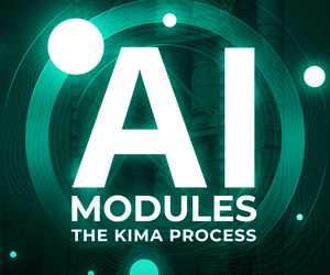 AI Modules - The Kima Process