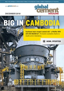 Global Cement Magazine - December 2018