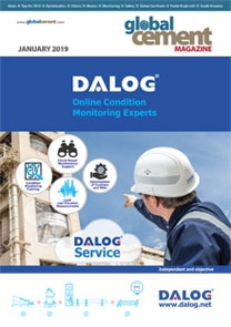 Global Cement Magazine - January 2019