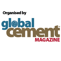 Organised by Global Cement Mag
