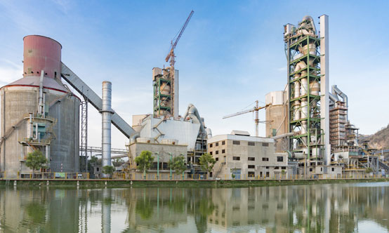 Capacity additions at existing plants will not be as popular as new integrated lines or new grinding plants in the period to 2022.