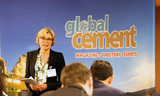 2nd Global Future Cement Conference 2019