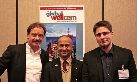 Global Well Cem Conference 2015