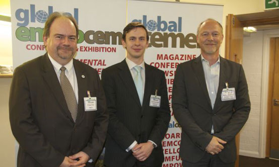 3rd Global Cement EnviroCem Conference on Environmental Technology for Cement & Lime