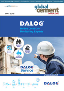 Global Cement Magazine, May 2019