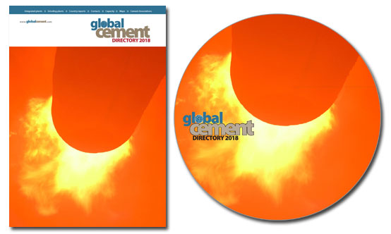 Global Cement Directory 2018