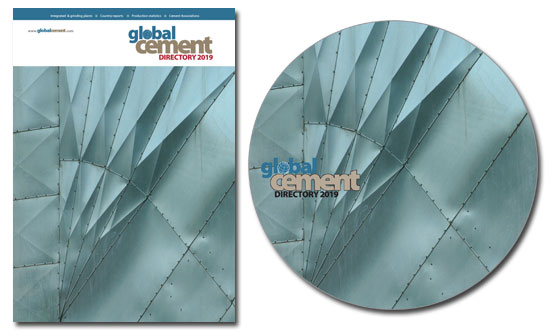 Global Cement Directory 2019