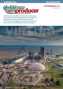 Virtual Global CemProducer 3 Conference 2021