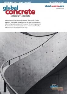 Virtual Global Concrete Seminar 2021