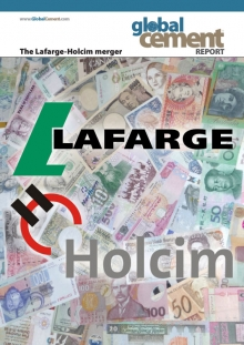 The Lafarge-Holcim merger