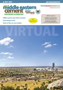 Virtual Middle Eastern Cement Conference 2021