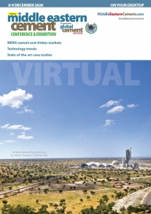 Virtual Middle Eastern Cement Conference 2020