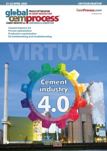 Virtual Global CemProcess Conference 1 2020