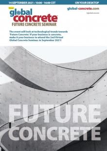 2nd Virtual Global Concrete Seminar 2021