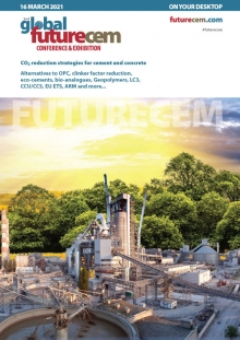Virtual Global Future Cement Conference 2021