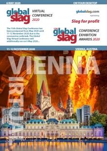 1st Virtual Global Slag Seminar 2020