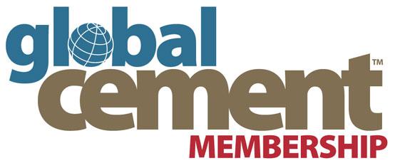 Global Cement Membership
