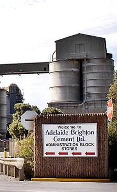 Adelaide Brighton continues to operate in Victoria during lockdown