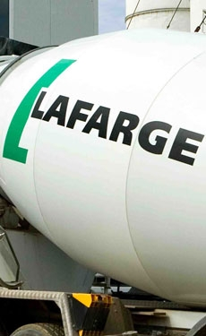 Police investigate death at Lafarge Canada Richmond cement plant