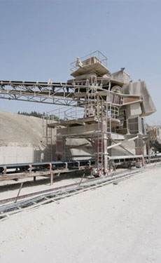 Cimenterie Nationale to stop cement dispatches