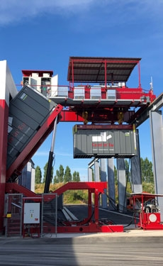 Cem'In'Eu orders 0.25Mt/yr grinding plant from Fives