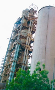 Pioneer Cement commissions 3.7Mt/yr integrated cement plant
