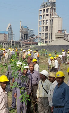 HeidelbergCement targeting expansion to 20Mt/yr in India
