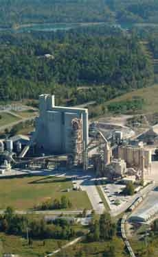 New ownership enters Athi River Mining Cement plant