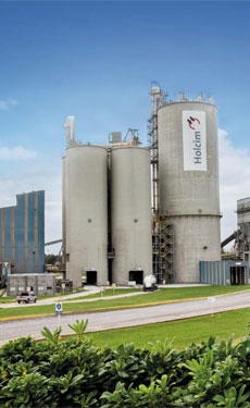 Holcim Ecuador's Agrovial and Base Vial cements certified carbon neutral