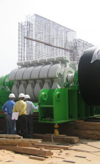 global cement industry 0 3 5 $ munich personal repec archive global cement industry: competitive and institutional dimensions tarek selim and ahmed salem june 2010 online at  .