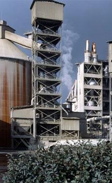 Cementos Portland Valderrivas Alcalá de Guadaíra cement plant celebrates Healthy Week