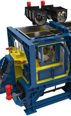 Lafarge Zementwerke appoints A TEC for Mannersdorf cement plant alternative fuels Flash Dryer installation
