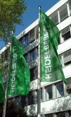 US weather and low assets sale hit HeidelbergCement's earnings in 2018