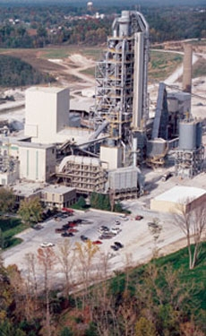 Buzzi Unicem's cement volumes grow as sales fall in first quarter of 2021