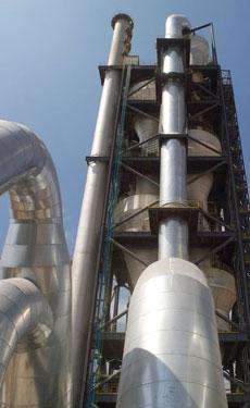 Titan Cement signs new strategic partnership agreement with FLSmidth