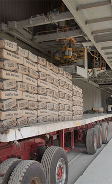 CBI Ghana relies on clinker imports during shortage