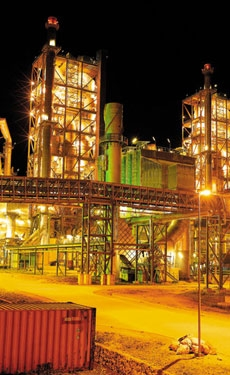 Dangote Cement enters hot kiln alignment service agreement with FLSmidth