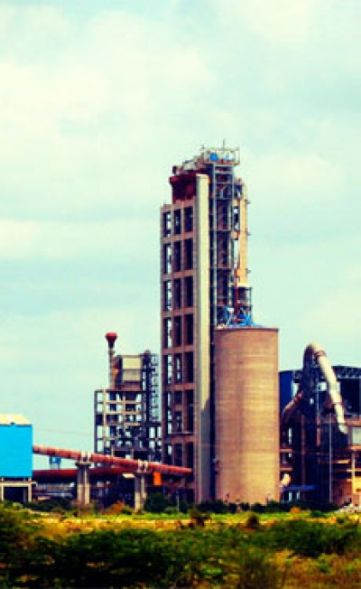 Cement Grinding Plant : Shiva cement buys acc s stake in jsw