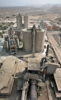 Cherat Cement orders engines from Wärtsilä
