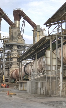 Lehigh Cement to sue planning director over planning delays at site in California