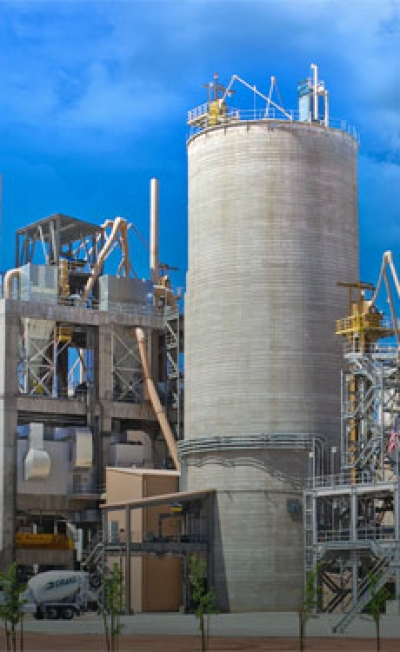 Drake Cement Applies To Pollution Body To Increase Clinker