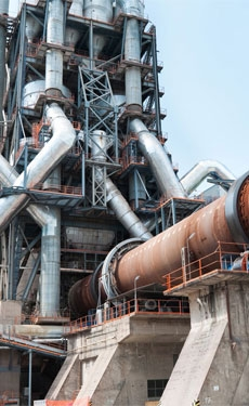 Production increases by 4% to 2.6Mt for Siberian Cement