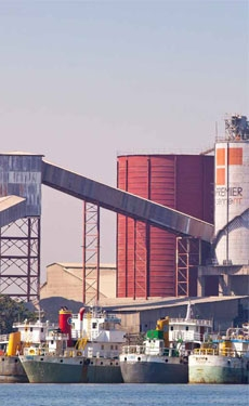 Premier Cement builds new plants in Bangladesh