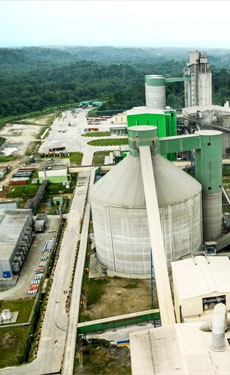 Entec International wins contract with Lafarge Africa